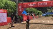 SEA Games 30: Như Quỳnh giành HCV đầu tiên cho đoàn thể thao Việt Nam