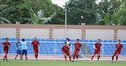 HLV Park Hang-seo dự kiến sử dụng đội hình mạnh nhất trước U22 Indonesia