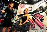 Hàn Quốc đặt mục tiêu trở thành một trong ba nước xuất khẩu mỹ phẩm hàng đầu thế giới
