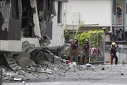 Động đất độ lớn 6,8 tại Philippines, ít nhất 4 người thiệt mạng