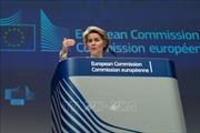 Chủ tịch EC quan ngại về khả năng đạt được thỏa thuận hậu Brexit trong năm 2020