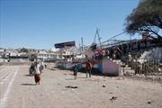 Nổ tại một cuộc diễu binh ở Yemen, ít nhất 9 người thiệt mạng
