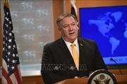 Ngoại trưởng Mỹ hoãn thăm Ukraine do vụ tấn công Đại sứ quán ở Iraq