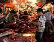 Cân đối nguồn cung thịt lợn nhằm bình ổn thị trường Tết 2020