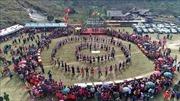 Lễ hội Gầu Tào dân tộc Mông năm 2020