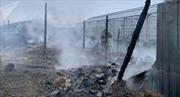 Đại sứ quán Việt Nam tại Nga xác minh thông tin người Việt gặp nạn trong vụ cháy nhà kính