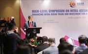 Năm Chủ tịch ASEAN 2020: Góp phần thúc đẩy hợp tác kinh tế nội khối ASEAN