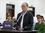 Xét xử hai nguyên lãnh đạo thành phố Đà Nẵng: Các bị cáo nói lời sau cùng