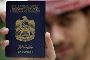 Hộ chiếu UAE 'quyền lực'nhất thế giới