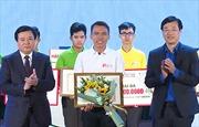 Thí sinh Tiền Giang giành giải Đặc biệt Cuộc thi tìm hiểu về Đảng Cộng sản Việt Nam