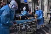 Nguy cơ xuất hiện các ổ dịch do virus Corona chủng mới tại Hồ Bắc, Trung Quốc