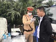 WHO tại Việt Nam khuyến cáo kiểm tra nồng độ cồn qua ống thổi dùng 1 lần