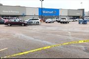 Nổ súng trong siêu thị Walmart tại bang Arkansas, Mỹ