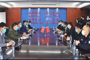 TP Móng Cái, Quảng Ninh hỗ trợ vật tư y tế cho TP Đông Hưng, Trung Quốc