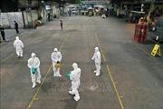 Hàn Quốc ghi nhận thêm 48 ca nhiễm COVID-19