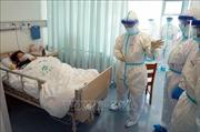 Tỉnh Hồ Bắc điều chỉnh tăng số ca nhiễm virus Corona