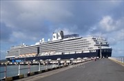 Giới chuyên gia: Dịch COVID-19 'thử thách' du lịch bằng du thuyền hạng sang
