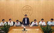 Chủ tịch TP Hà Nội: Các trường hợp từ vùng dịch ở Hàn Quốc về được giám sát chặt chẽ