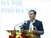 Hà Nội lắng nghe nhân dân nhằm tạo đồng thuận xã hội