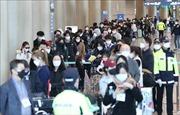Hàn Quốc cảnh báo mạnh tay với người cố tình vi phạm lệnh cách ly