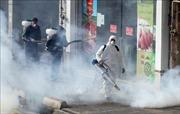 Đối mặt nguy cơ bùng phát đợt dịch COVID-19 thứ hai, Iran cấm đi lại giữa các thành phố