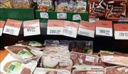 Giải pháp nào hạ giá lợn tăng cao?