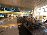 Trung Quốc: Sân bay Thiên Hà ở thành phố Vũ Hán chuẩn bị nối lại hoạt động