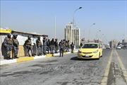 Nhiều rocket rơi gần công ty dầu mỏ của Mỹ ở Iraq