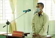 Phạt tù 9 tháng đối tượng không đeo khẩu trang, chống người thi hành công vụ