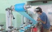 Đắk Lắk: Xử lý sai phạm một công ty chuyên sản xuất khẩu trang y tế