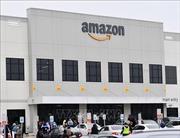 Hàng trăm nhân viên tại Amazon đình công phản đối điều kiện làm việc trong mùa dịch COVID-19