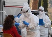 Italy phát triển bộ xét nghiệm virus SARS-CoV-2 cho kết quả nhanh trong 3-6 phút