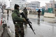 Afghanistan bắt giữ thủ lĩnh IS khu vực Nam Á