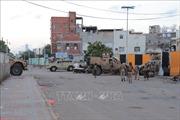 Đụng độ giữa quân chính phủ Yemen và lực lượng ly khai miền Nam