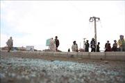 Taliban tấn công các chốt an ninh tại Afghanistan