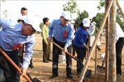 TP Hồ Chí Minh phát động Tết trồng cây đời đời nhớ ơn Bác Hồ