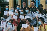 80 công dân hoàn thành thời gian cách ly tại Hòa Bình