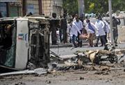 Đánh bom trên xe buýt ở Somalia, ít nhất 10 người thiệt mạng