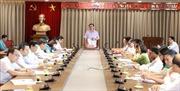 Bí thư Thành ủy Hà Nội Vương Đình Huệ: Nâng cao chất lượng nguồn nhân lực, đáp ứng yêu cầu phát triển của Thủ đô