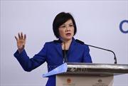 ASEAN 2020: Trao đổi thông tin các sáng kiến liên quan đến phụ nữ, hòa bình và an ninh