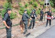 Lãnh đạo Công an Đà Nẵng chỉ đạo trực tiếp truy bắt Triệu Quân Sự