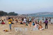 Xây dựng Bình Thuận thành trung tâm du lịch-thể thao biển mang tầm quốc gia 