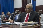 Haiti ngừng kế hoạch tăng giá xăng dầu gây bùng nổ biểu tình