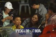 Giải cứu đội bóng nhí Thái Lan: Lựa chọn nguy hiểm nhưng tốt nhất
