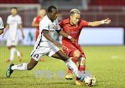 V.League 2018: Câu lạc bộ Thành phố Hồ Chí Minh có chiến thắng quý giá 4-2 trước SHB Đà Nẵng
