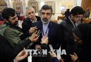Iran sẵn sàng làm giàu urani nếu thỏa thuận hạt nhân đổ vỡ