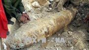 Đắk Nông: Hủy nổ an toàn quả bom nặng 227 kg