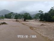 Yên Bái: 21 người thương vong, mất tích do mưa lũ