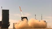 Israel kích hoạt hệ thống phòng không mới nhất ở biên giới với Syria