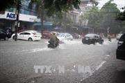 Thời tiết 26/7: Bắc Bộ mưa lớn diện rộng, miền núi đề phòng lũ quét, sạt lở đất